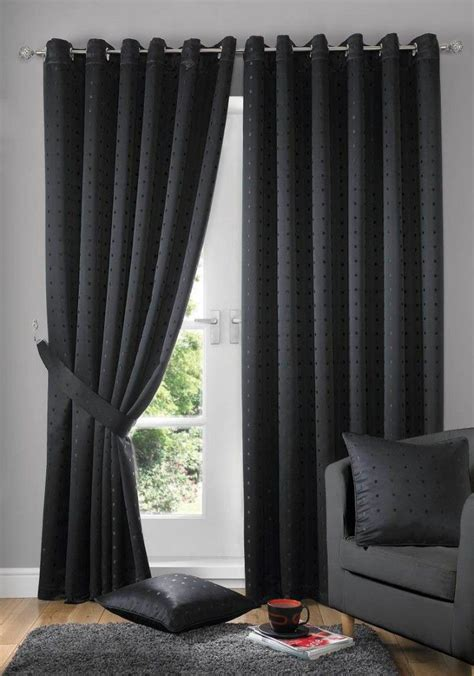 black curtains for living room 17 best ideas about modern living room curtains on
