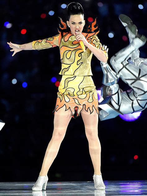 Bowl Halftime Wardrobe by Bowl 2015 Katy Perry S Halftime Show