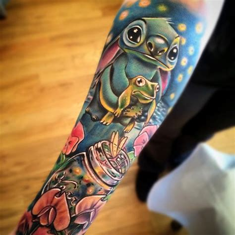 disney sleeve tattoo 1000 images about on slappy the dummy