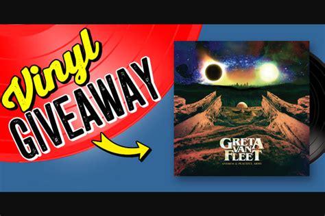greta van fleet font stack magazine win greta van fleet s anthem of the