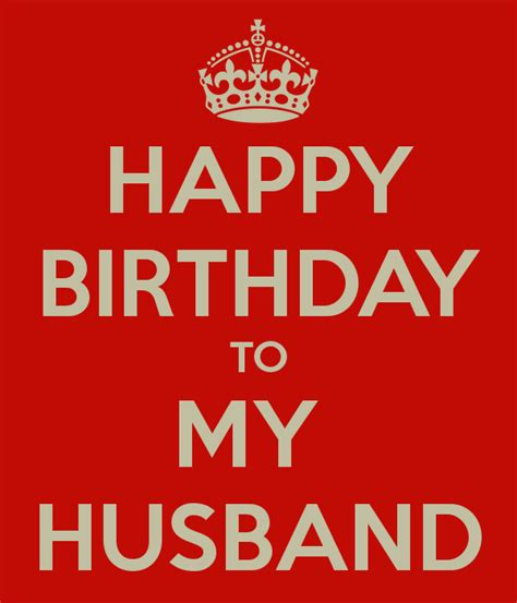 Happy Birthday To Husband And by Happy Birthday To My Husband Quotes Quotesgram