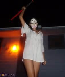 The Purge Halloween Costume Purge Costume