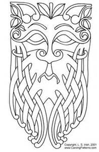 viking celtic interlocking lines pattern package download