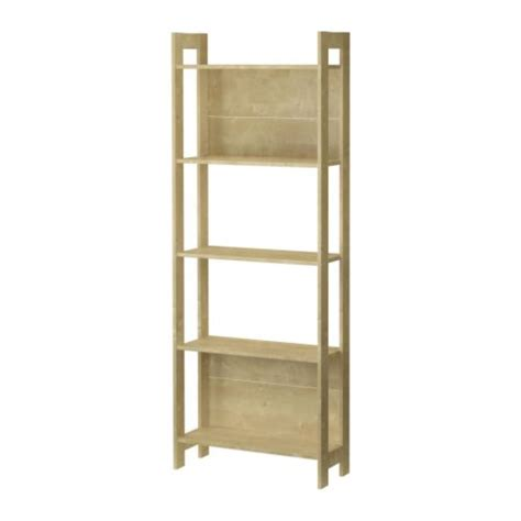 regal 23 cm tief laiva bookcase ikea