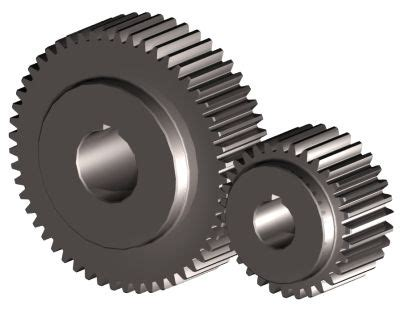 Gear Gigi 11 By Saptausahatama spur gears what are they and where are they used