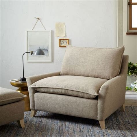 west elm chair with ottoman man chairs mfamb my favorite and my best