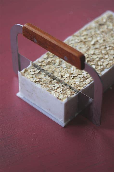 Handmade Oatmeal Soap - best 25 oatmeal soap ideas on diy soap