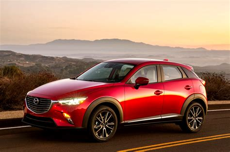 the new mazda the new mazda cx 3 photo presentation urban suv cx3 2015