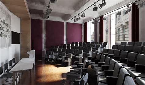 design concept theatre small lecture hall auditorium lecture theater design