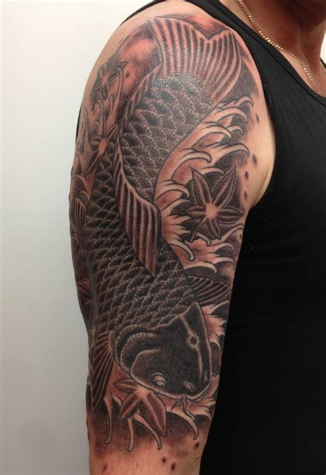 best japanese tattoo artist best traditional japanese style artists in perth