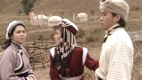 film seri pendekar pemanah rajawali jual film silat mandarin legenda pendekar pemanah rajawali