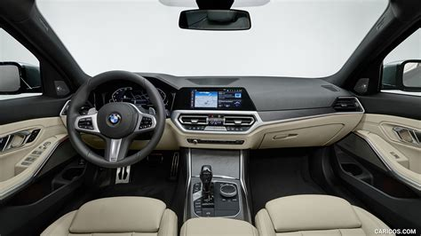 bmw  series touring interior cockpit hd