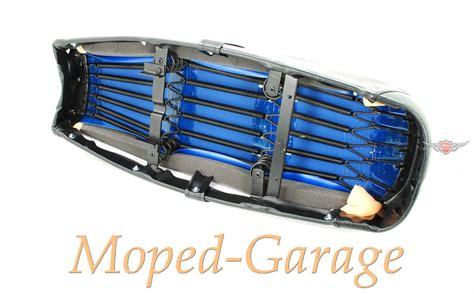 Motorrad Ohne Sitzbank by Moped Garage Net Kreidler Florett Rs H 246 Cker Sitzbank