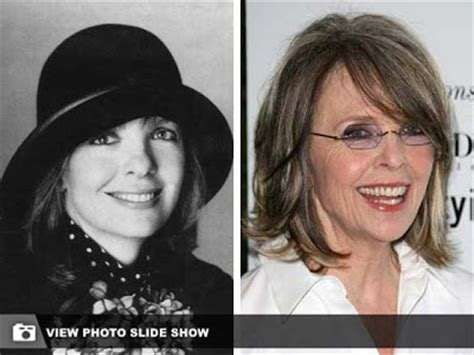 Diane Is Terrified Of Plastic Surgery by Diane Keaton Plastic Surgery Before And After Pictures To