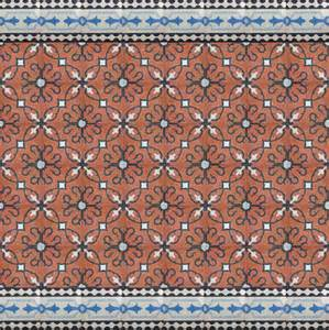 cement tile moroccan cement tiles with border moroccan tiles los angeles