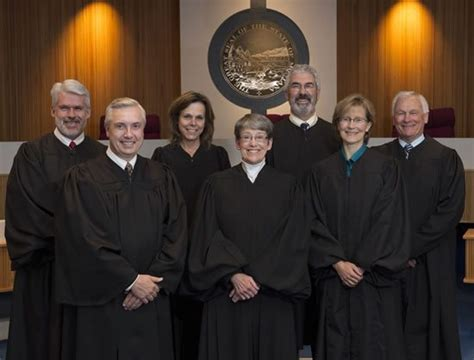 Montana State Court Records State Supreme Court In City S Favor In Mountain