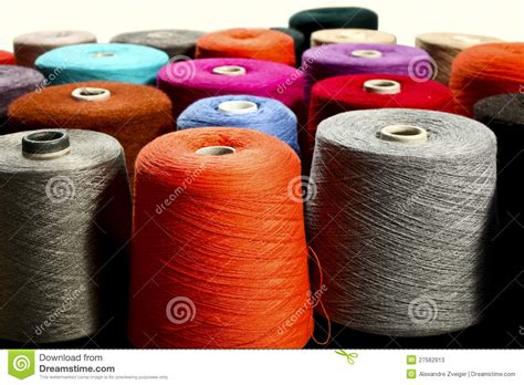 colorful thread wallpaper closeup of colorful thread stock photos image 27562913
