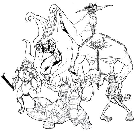 lord of the rings coloring pages coloringsuite com