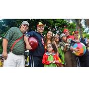 Ideias De Fantasias Carnaval Para Grupos Amigos 2014
