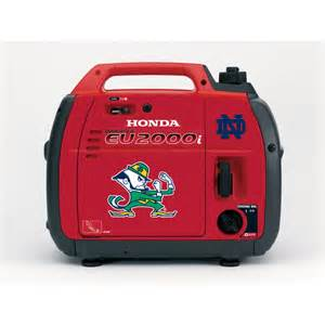 Honda Eu 2000 Honda Eu2000i Generator