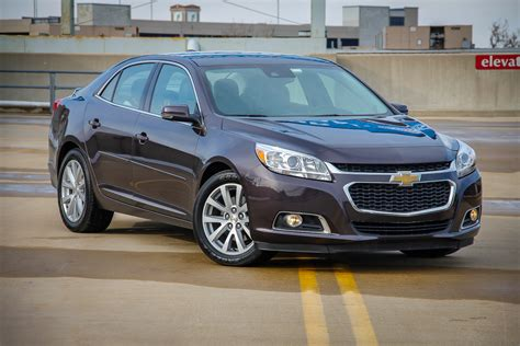 Ab Plumbing Malibu by 2015 Chevrolet Malibu 3lt Turbo The Chavez Report