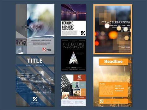 Free Poster Maker Templates 1000 ideas about flyer maker on templates