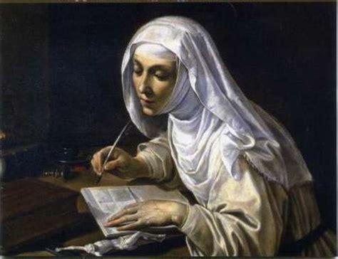 lettere di santa caterina da siena santa caterina da siena invent 242 l italiano la