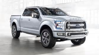 2016 ford atlas release date price and specifications