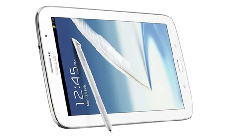 Samsung Note 8 Inch Samsung Galaxy Note 8 Quot Tablet Refurbished Voor 189 95