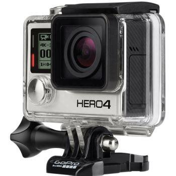 Kamera Gopro Hero3 Dan 4 harga gopro 4 black dan spesifikasi ngelag