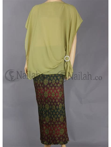 Blouse Batik Katun Stretch 6 30 best images about busana pesta muslimah on