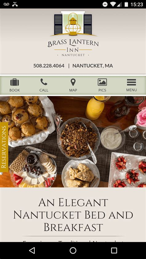 bed and breakfast website the best bed and breakfast website design inspiration you