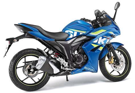 suzuki gixxer bikes  aho  bsiv compliance bike
