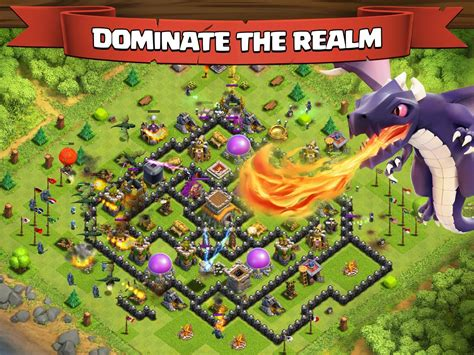 Design Your Home Mod Apk by Supercell S Mega Hit Tds Game Clash Of Clans Is Out On
