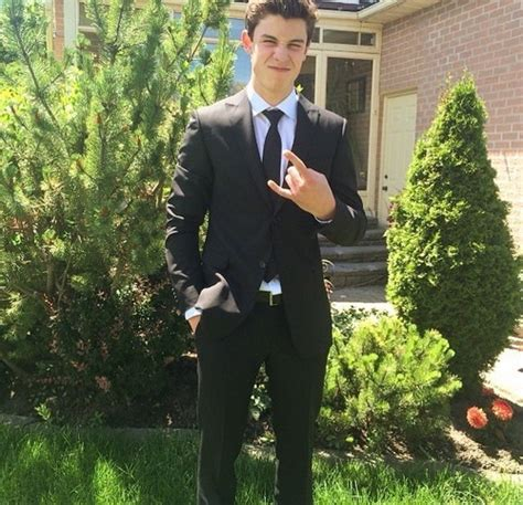 shawn mendes prom bae cute shawn mendes prom goals image 3613548 by