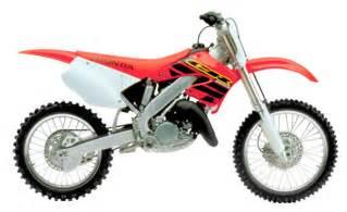 125cc Dirt Bike Honda Honda Dirt Bikes Moto And