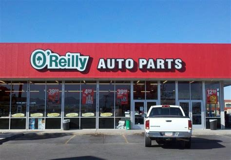 O Reilly Auto Parts Hours by O Reilly Auto Parts In Las Cruces Nm 88001