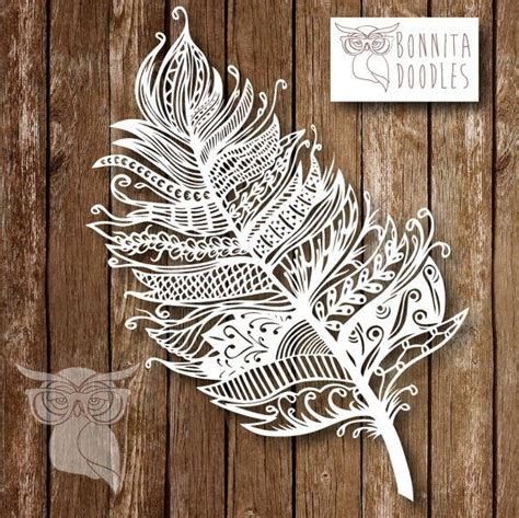 25 Unique Feather Cut Ideas On Pinterest Feather Cards | 25 unique feather template ideas on pinterest feather