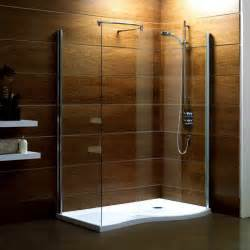 Dorless shower for small bathrooms walk in shower ideas bathroom