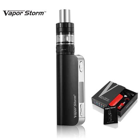 Shisa Electric electronic cigarette vape v50 tc 50w box mod sub ohm