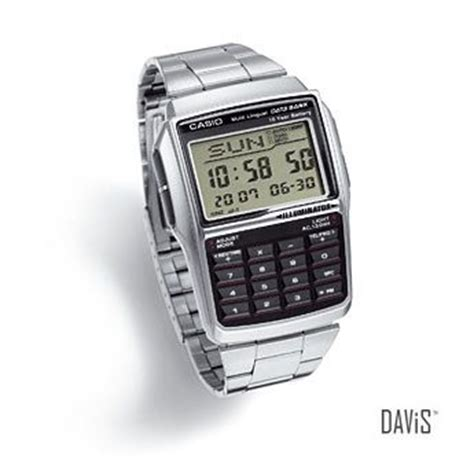 Casio Databank Dbc 32d 1a Dbc32d Original Bergaransi casio dbc 32d 1a data bank telememo end 10 18 2018 5 39 pm