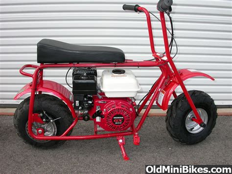 doodlebug mini bike cost db30 honda gx200 project