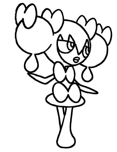 pokemon vanillite coloring pages pokemon gothorita images pokemon images