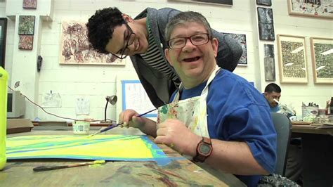 craft classes for the center classes for adults with disabilities