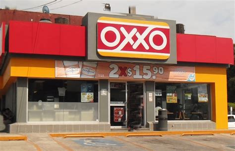 tiendas oxxo imagenes tres tiendas oxxo asaltadas en una noche