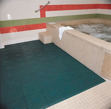 Shower Room Floor Mats turtle tile shower mats are locker room mats pool mats