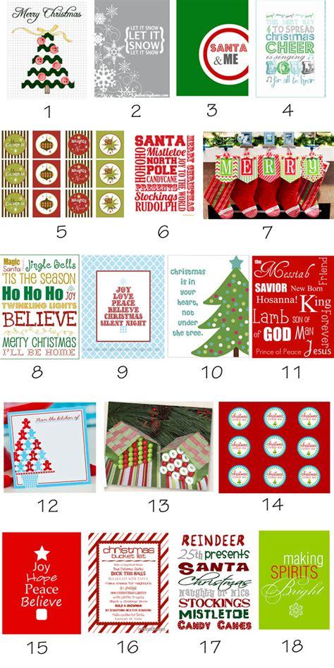 fun free christmas printables roundup for 2016 noel on pinterest santa crafts snowmen at night and snowman