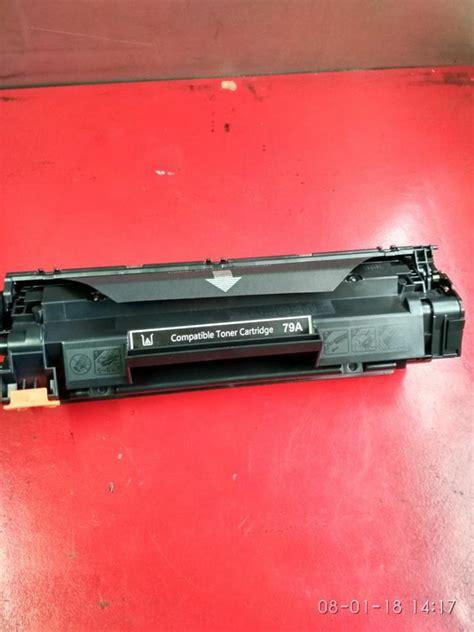 Toner Hp 79a jual refill toner 79a cf279a for hp laserjet pro m12w m26w
