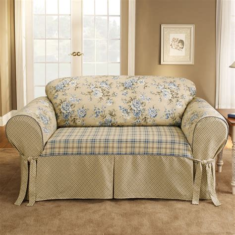 how to slipcover a sofa how to make a sofa slipcover no sew sofa makeover how to cover a with fabric drop cloth thesofa