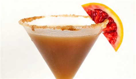 caramel martini reinhart foodservice salted caramel martini